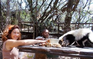 Voluntariado en Sudáfrica